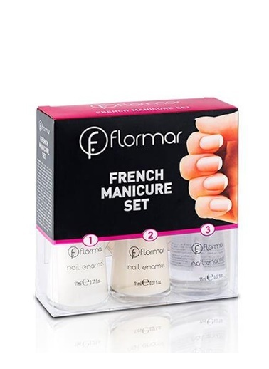 Flormar Flormar French Seti 227 Renkli